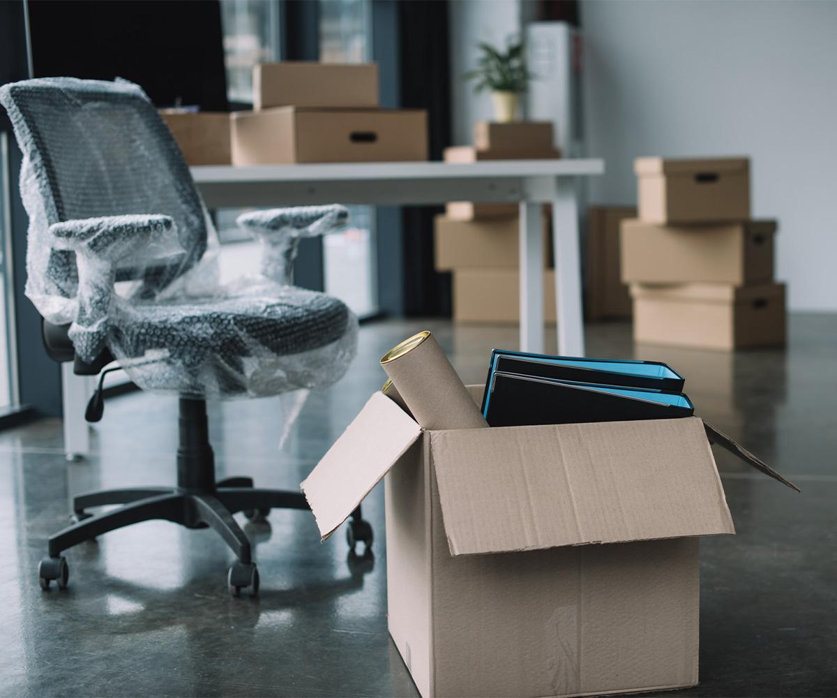 Kurumsal Ofis Taşımacılığı Nedir