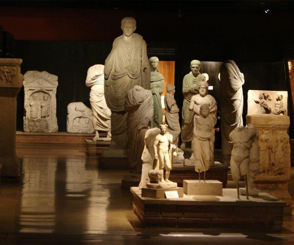 Müze Taşımacılığında Dikkat Edilmesi Gerekenler