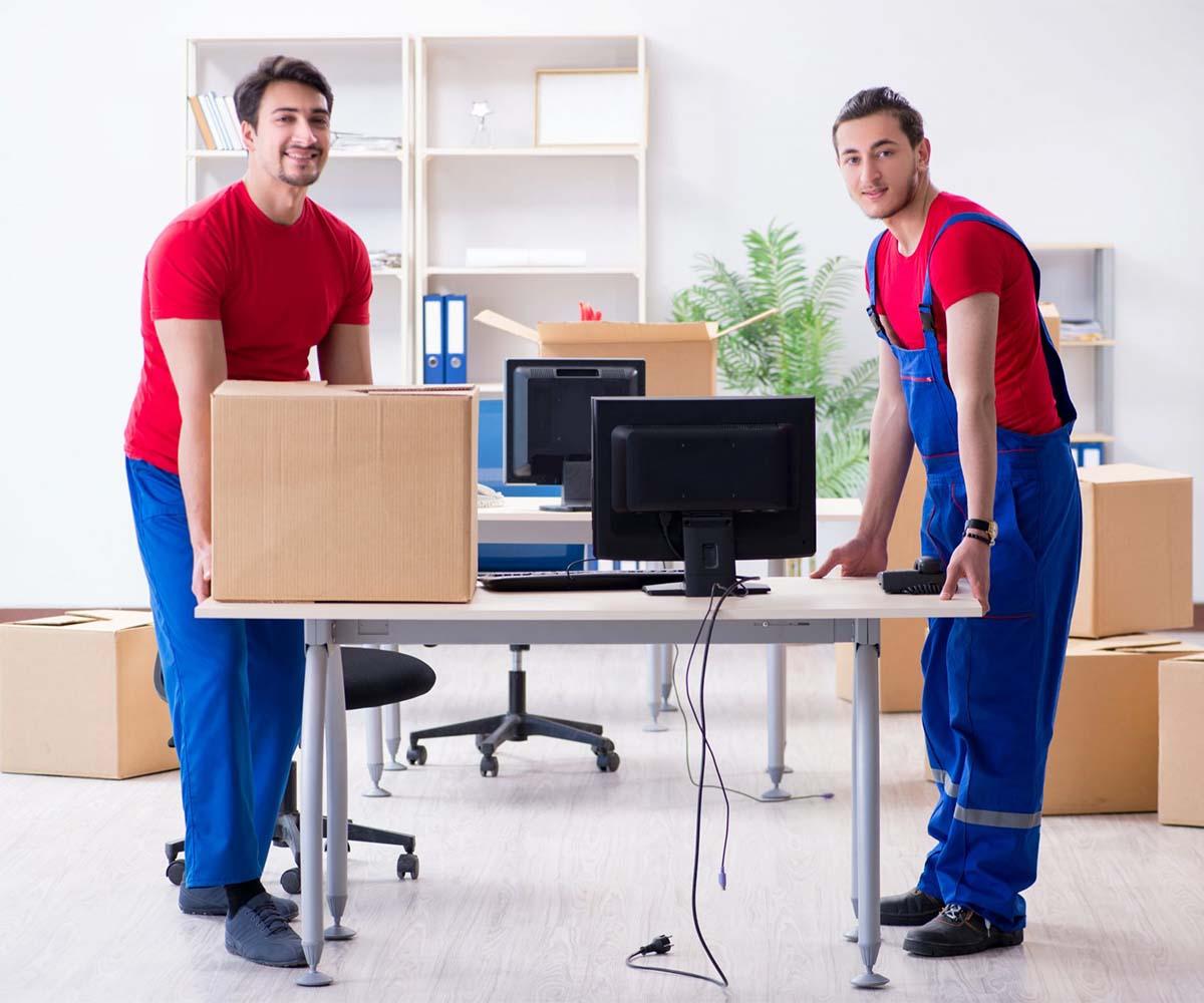 Kartal Ofis Taşıma
