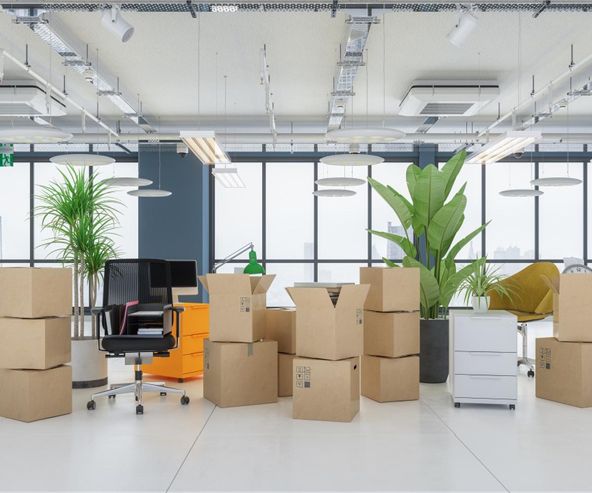 Beykoz Ofis Taşıma