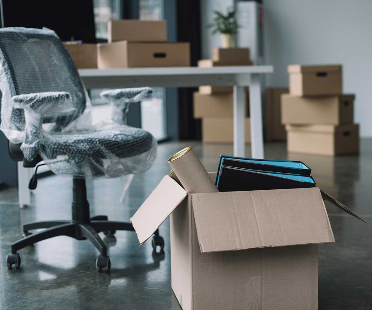 Esenler Ofis Taşıma
