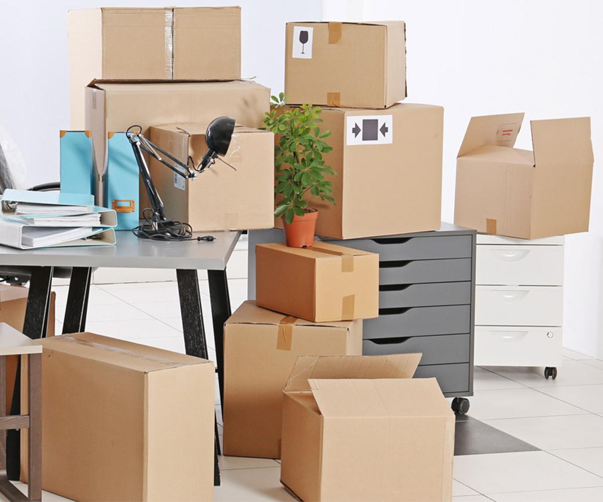 büyükçekmece Ofis Taşıma