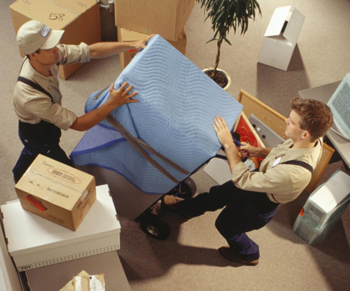 Ofis Taşıma Firması Seçerken Dikkat Edilmesi Gerekenler