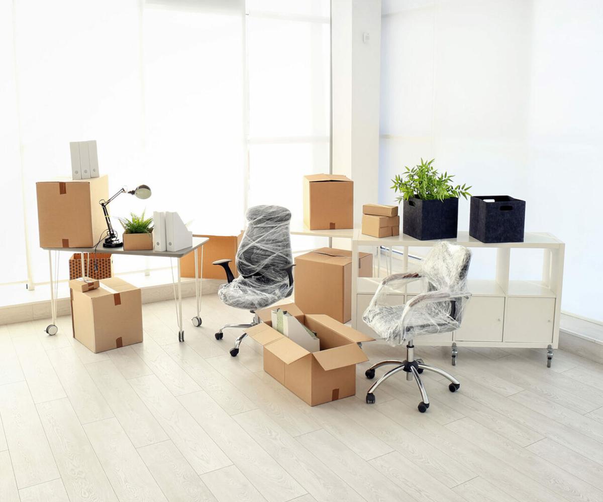 Sancaktepe Ofis Taşıma