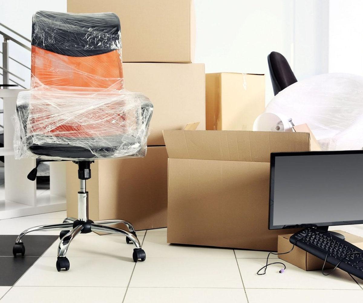 Küçükçekmece Ofis Taşıma