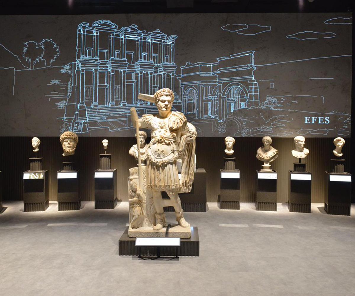 Müze Taşıma – İstanbul Müze Taşıma – Müze Taşıma Firmaları