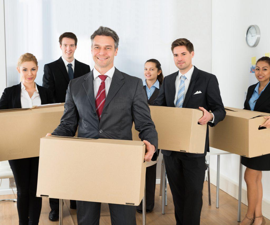 Ofis Taşımada 5 Önemli Öneri