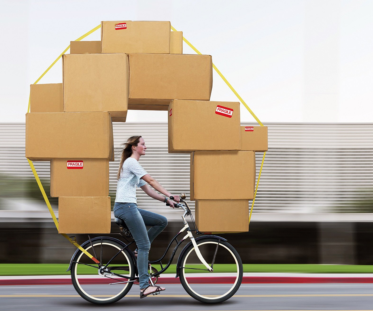 Almanya'ya Eşyalarımı Nasıl Gönderebilirim